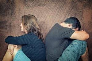 Common Reasons Why Marriages End in Divorce