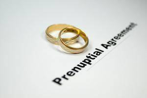 4 Legal Issues to Consider Before Getting Married