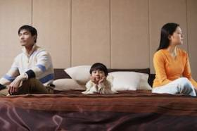 4 Common Mistakes Parents Make During a Divorce